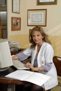 Dr. Verónica Gaete