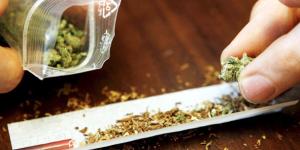 marihuana test de droga